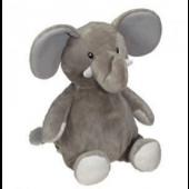 Elefant Buddy Kramme dyr.