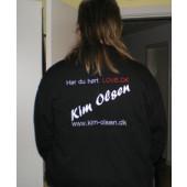Kim Olsen Musiker
