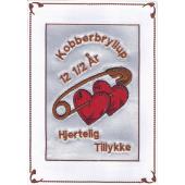 Kobber Bryllup