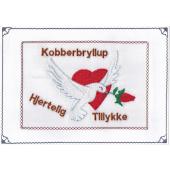 Kobber Bryllup 3