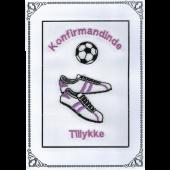 Konfirmand Telegram Pige Håndbold