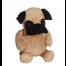 Mops hund krammedyr til navn på maven